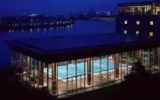 Four Seasons Hotel, Canary Wharf, London © Travel Intelligence
