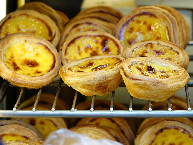 Custard Tart | Cegoh pixabay.com