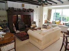 Holiday Cottages Northumberland: Otterburn