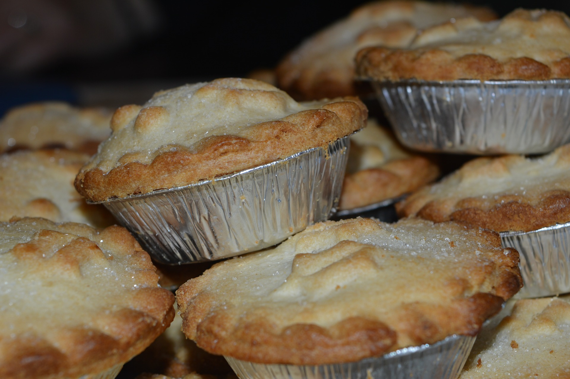 Mince Pies | ashsmith pixabay.com