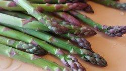 Plain Asparagus | © Romi pixabay.com