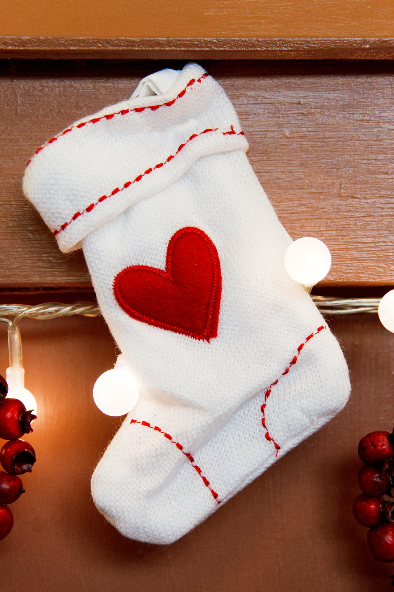 Christmas Stockings | PublicDomainImages pixabay.com