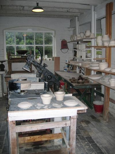 China Workshop © essentially-england.com