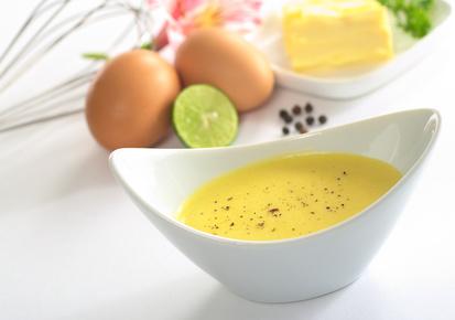 Hollandaise Sauce | © Ildi fotolia.com