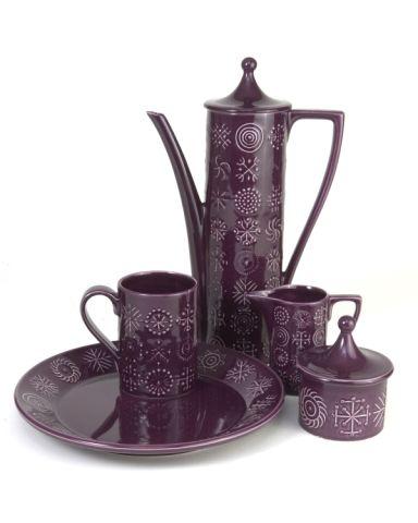 Totem Design by Portmeirion Potteries Ltd.
