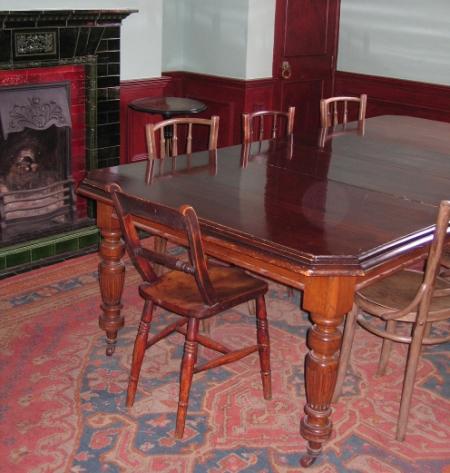 Encaustic Floor Tiles © essentially-england.com