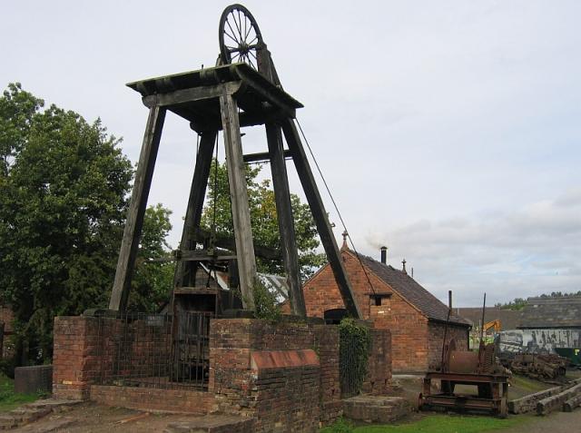 The Mine Shaft © essentially-england.com