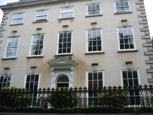 Rosehill House © essentially-england.com