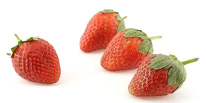Strawberries © Dimitry Maslov fotolia.com