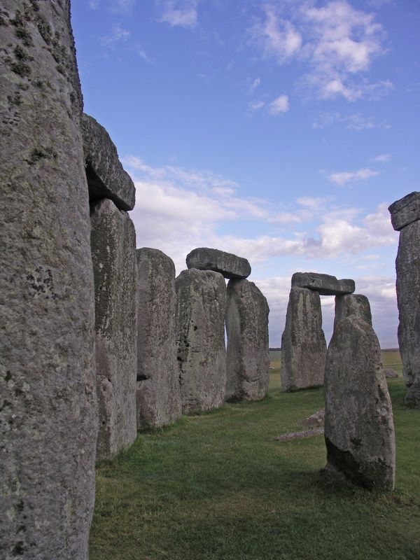 Stonehenge © Caroline Yoachim | fotolia.com