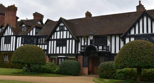 Ascott House © essentially-england.com