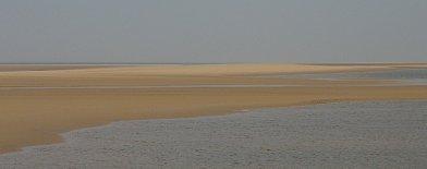 English beaches