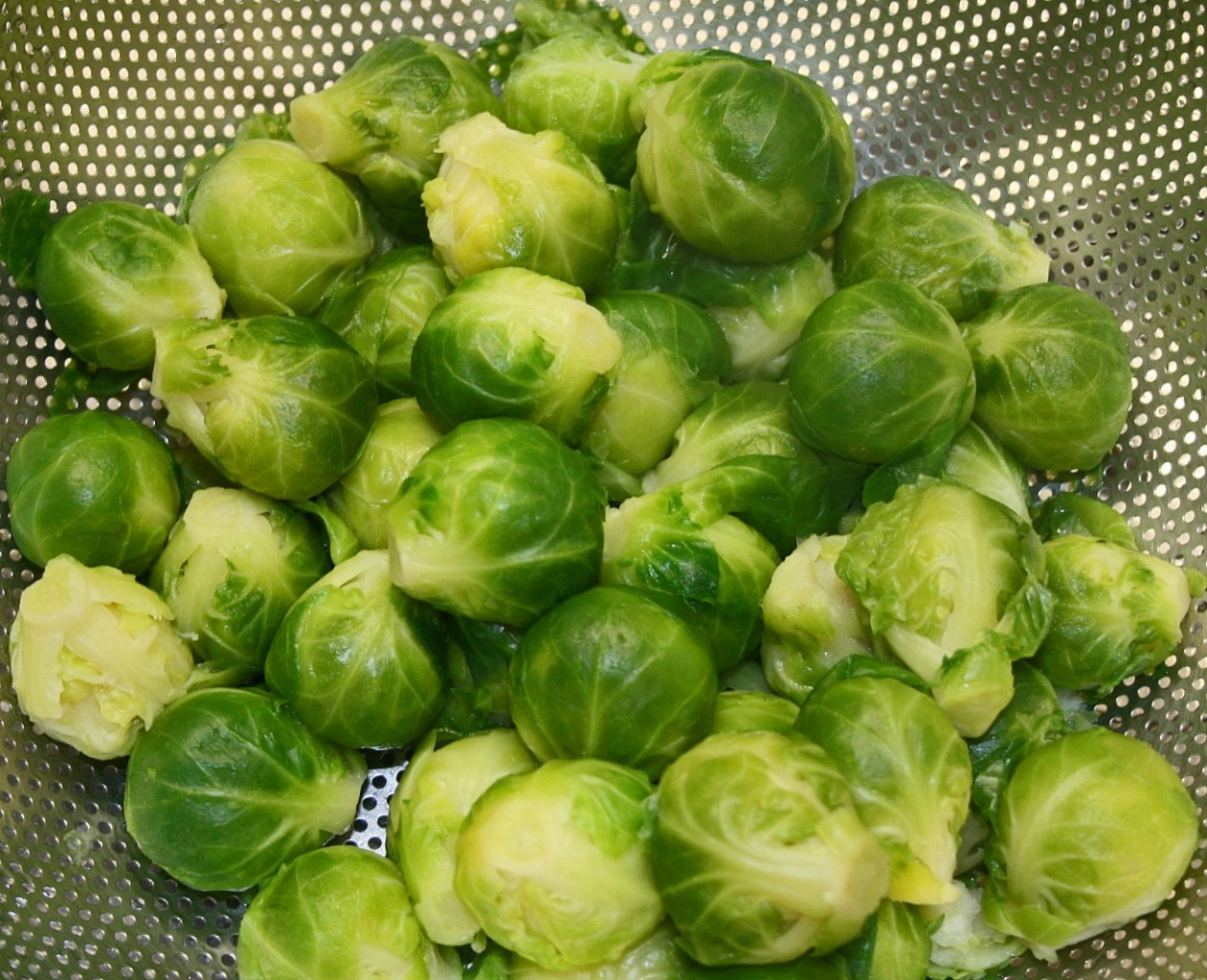 Brussels Sprouts | Image Credit: Lebensmittelfotos pixabay.com