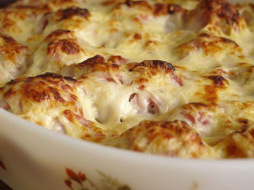 Cheese Pudding © maxstraeten@morguefile.com