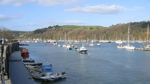 Devon landscape © essentially-england.com