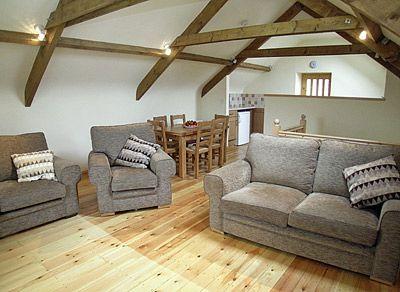 Northumberland holiday cottages, Craster