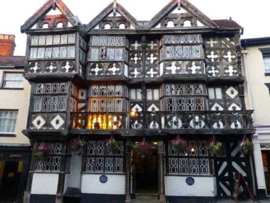 Hotels in England | © Films24 pixabay.com