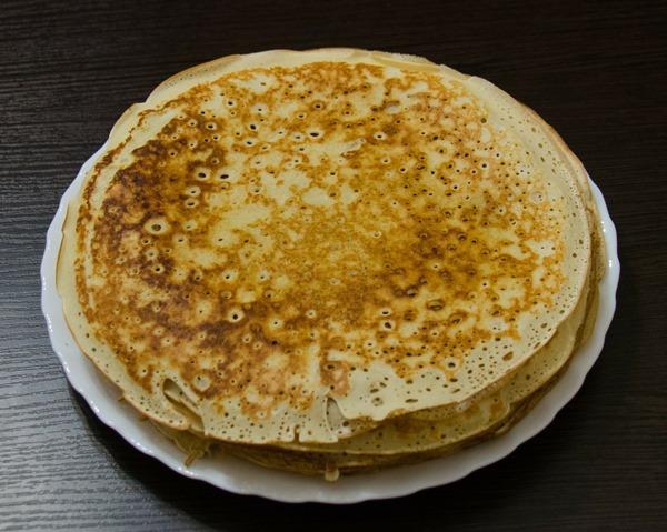Pancakes | © takazart, pixabay.com
