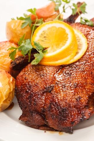 Roast Goose Recipe | Image © Maxim Shebeko | Dreamstime.com