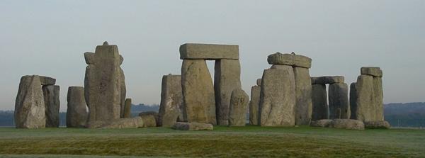 Stonehenge © KingOfColeslaw | morguefile.com