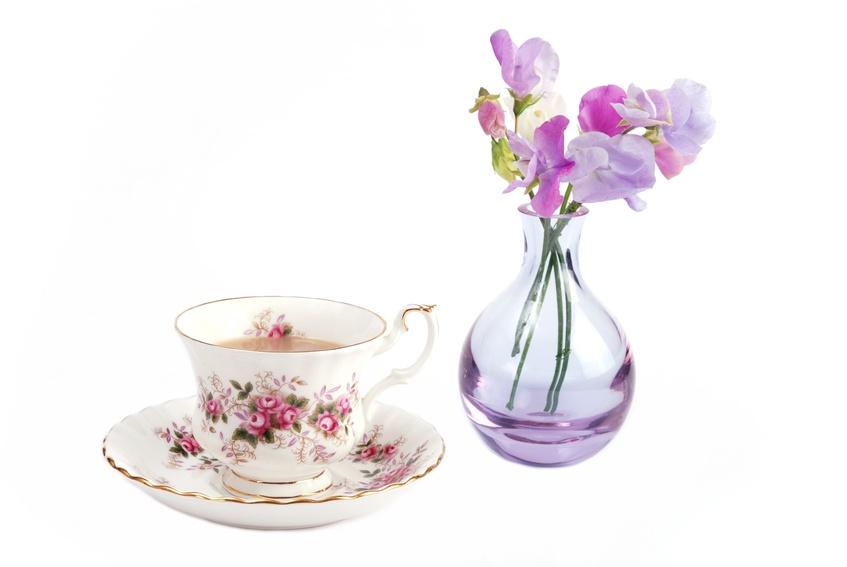 Afternoon Tea | © Springfield Gallery fotolia.com