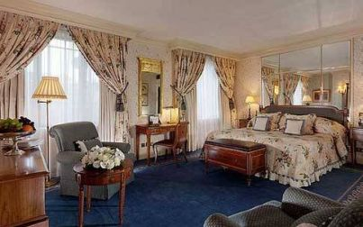 Dorchester Hotel, London © Travel Intelligence
