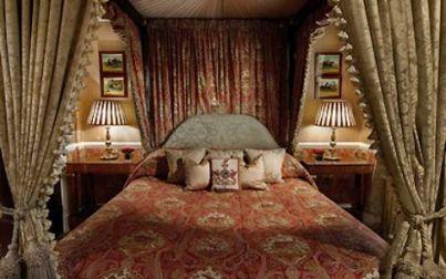 Milestone Hotel, London © Travel Intelligence