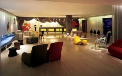 Sanderson Hotel, London © Travel Intelligence