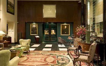 Sofitel St.James Hotel, London © Travel Intelligence