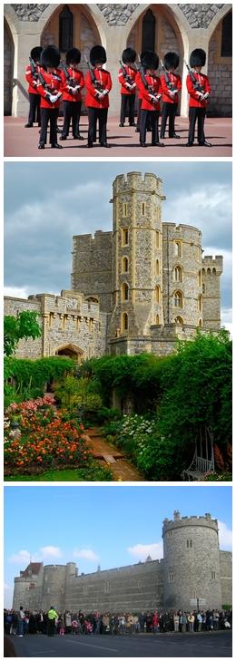 Windsor Collage | source images: pixabay.com