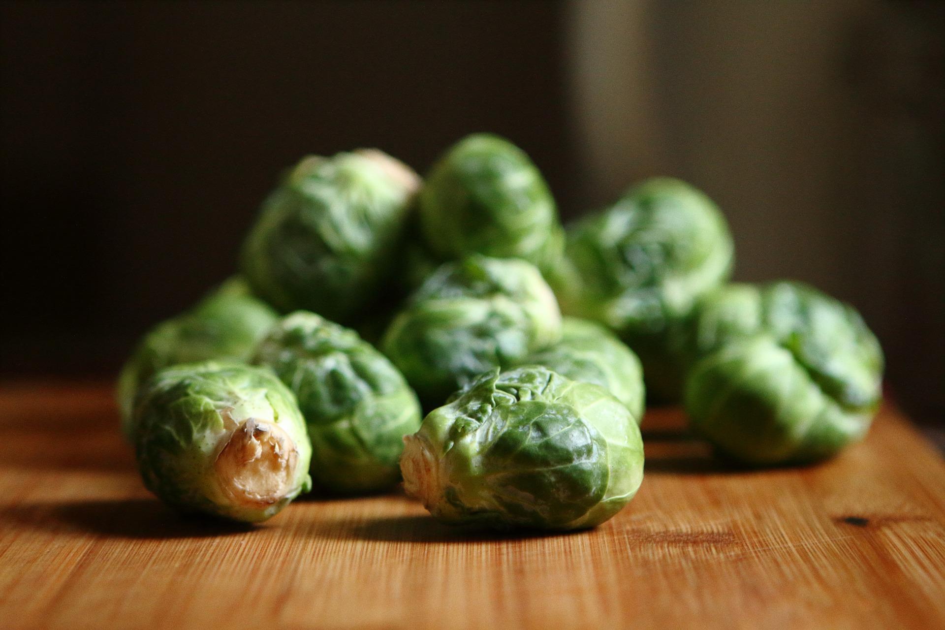 Sprouts | Unsplash pixabay.com