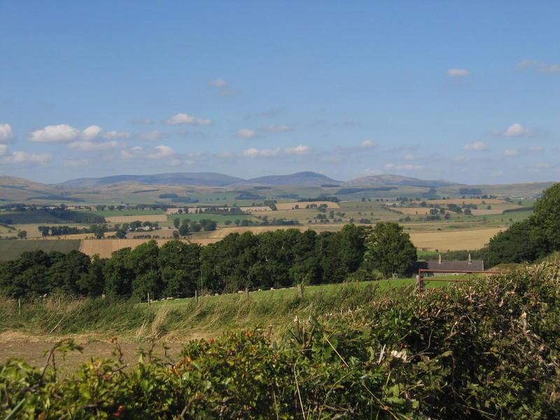 A ride with fabulous views © essentially-england.com