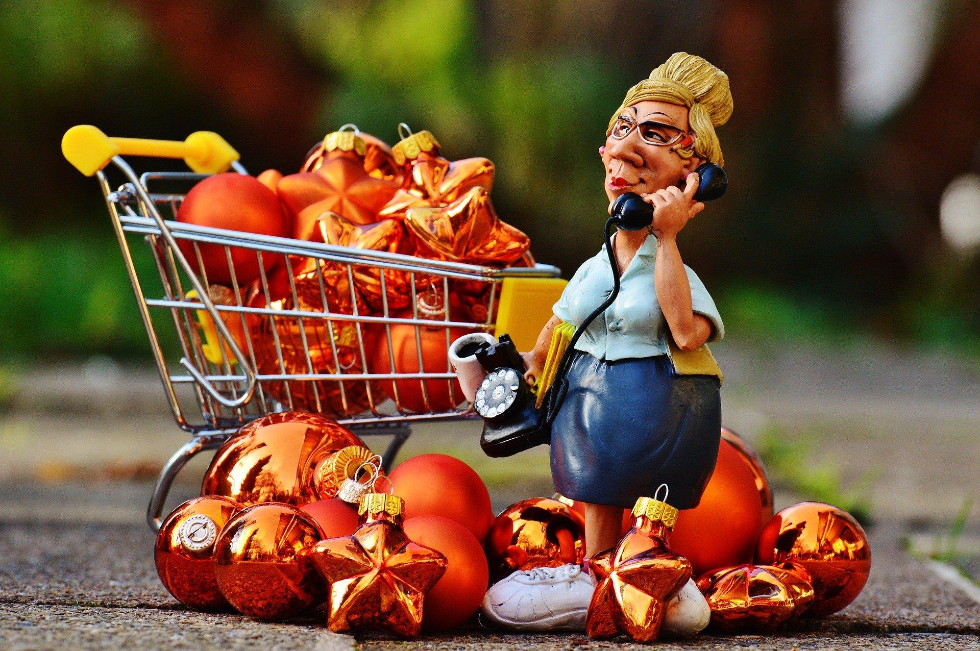 Christmas Food Essentials | Alexas_Fotos pixabay.com