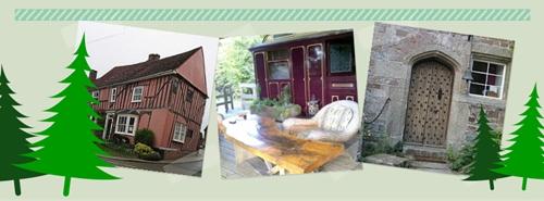 England Holiday Cottages © essentially-england.com