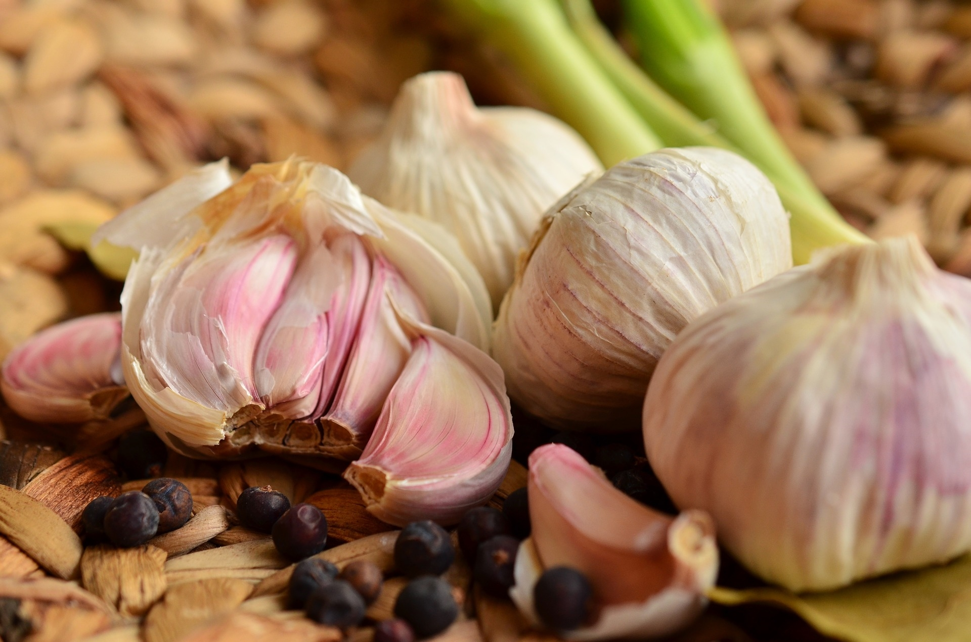Garlic | © condesign pixabay.com