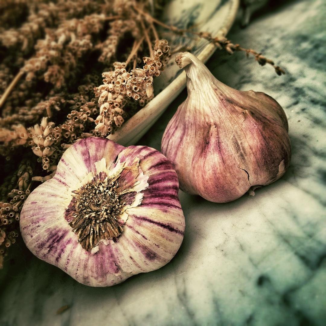 Garlic   © LoboStudio Hamburg unsplash.com