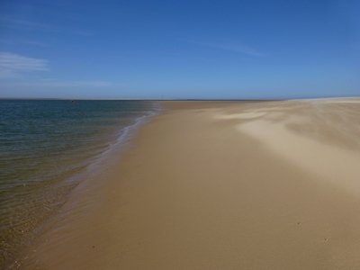 Norfolk: how is that for a beach? © essentially-england.com