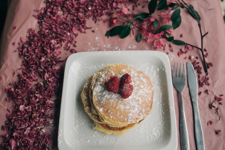 Shrove Tuesday Pancake Treat | © Alisa Anton | Unsplash