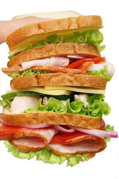 Sandwiches | © Yana fotolia.com
