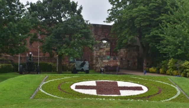 Castle Garden © essentially-england.com
