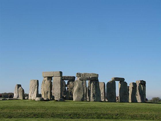 Stonehenge | © Whaldener Endo | fotolia.com
