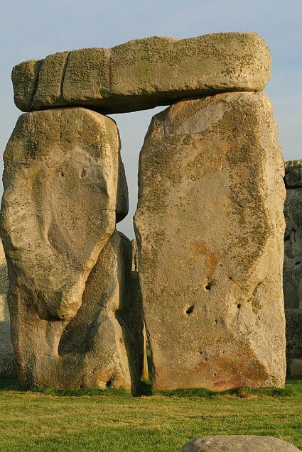 Stonehenge Close Up © Dariusz Andersen | fotolia.com
