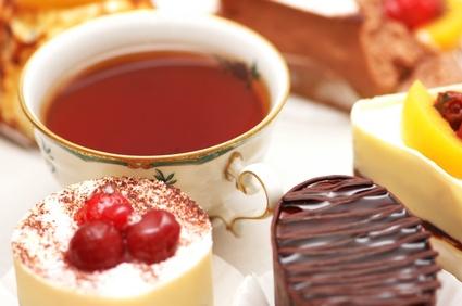 Afternoon Tea © Elnur | fotolia.com
